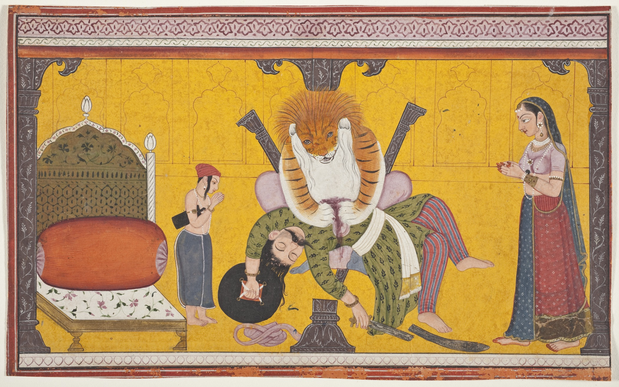 Narasiṃha